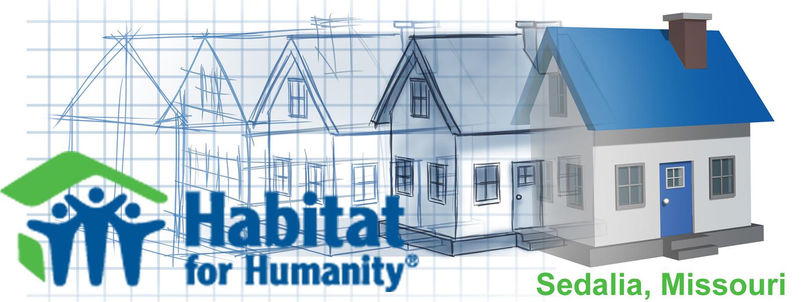 Sedalia Area Habitat for Humanity